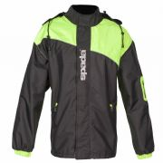 Spada Aqua Jacket Black/Flo